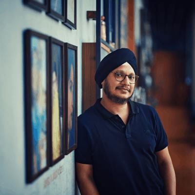 Manjit Singh Hoonjan