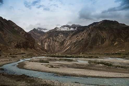 Journey To Tajikistan