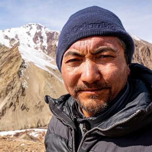 Smanla Tsering